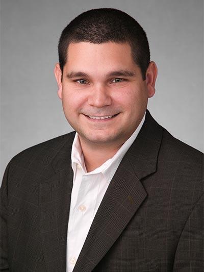 Daniel Gutierrez